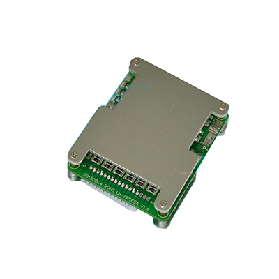 16S LiFePO4 Li-ion bms pcm